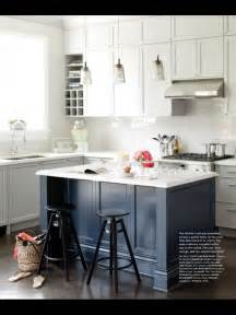 blue kitchen island this is the kitchen inspiration blue kitchen island subway tile lighting grey and whites