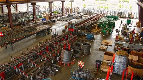 Rebar Manufacturers - Trusted Specialists at The Conco ...