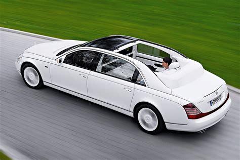 Mercedes-maybach G 650 Landaulet (2017): Test