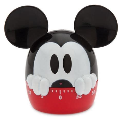 Mouse Kitchen Timer by Collections