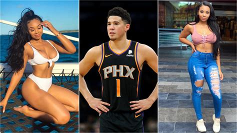 He plays as an attacking midfielder. Devin Booker Allegedly Gets IG Model & His High School Sweetheart Pregnant at The Same Time ...
