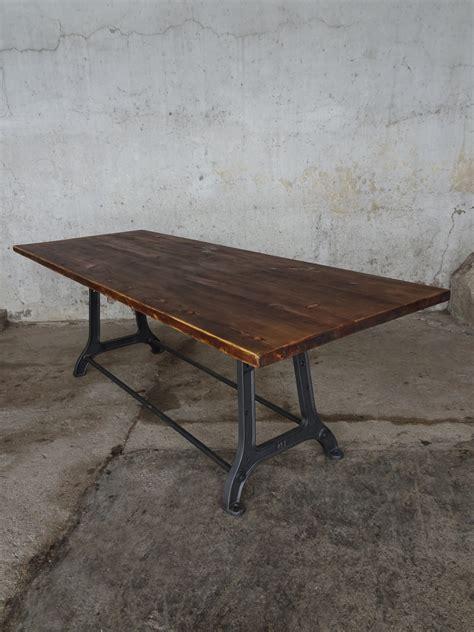 Tisch Industrial Style by Industrial Style Tisch