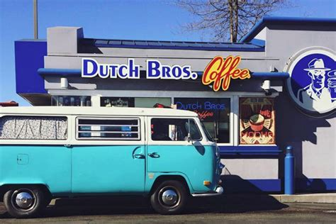 Like most of online stores, dutch brothers coffee menu also offers customers coupon codes. Dutch Bros. Coffee to Give Portland Coffee Shops a Run for Their Money - Eater Portland