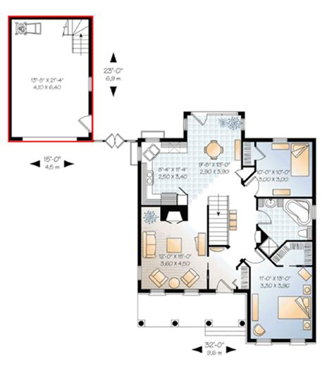 Bedroom Above Garage Feng Shui by Floor Plans Matter Shen Feng Shui Consulting