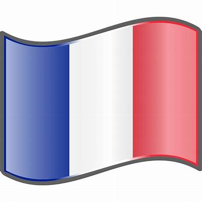 Flag Svg Nuvola Clipart French Italy France