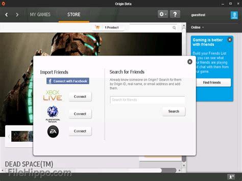 origin windows 10 origin 10 5 41 27263 for windows filehippo
