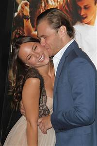 Patrick John Flueger and Briana Evigan Photos - Zimbio