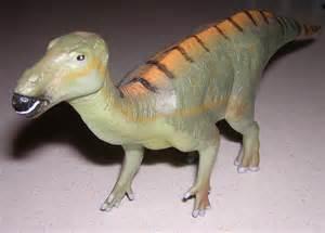 Walking with Dinosaurs Iguanodon Toy