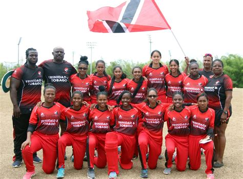 Abdool Steers Tt U 19s To Regional Title