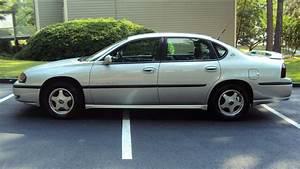Hayti123 2002 Chevrolet Impalals Sedan 4d Specs  Photos