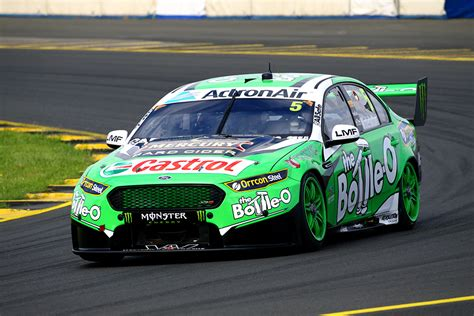 Favourite 2017 Supercars Livery