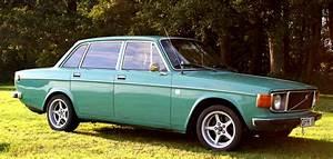 Green Bean  U2013 Volvo 144