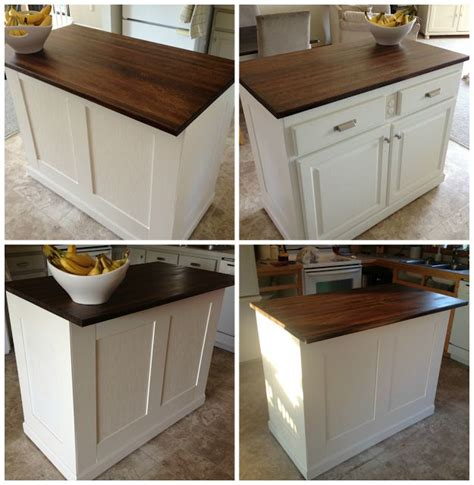 budget friendly kitchen cabinets budget friendly board and batten kitchen island makeover 4949
