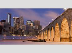 Travel Thru History Visit the Twin Cities of Minneapolis