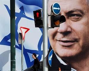 Watchdog alleges fake pro-Netanyahu social media accounts ...
