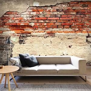 die besten 25 ziegel ideen auf pinterest ziegel muster With balkon teppich mit tapeten mauer design