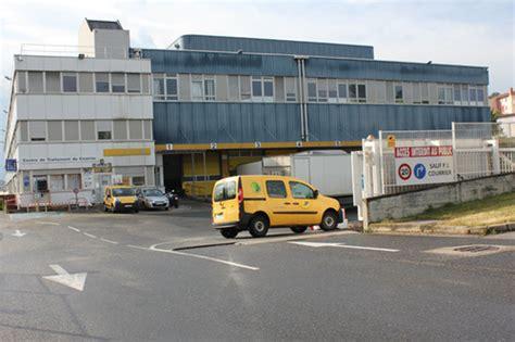 bureau de poste etienne du rouvray la poste etienne le centre de tri envoyé dans le