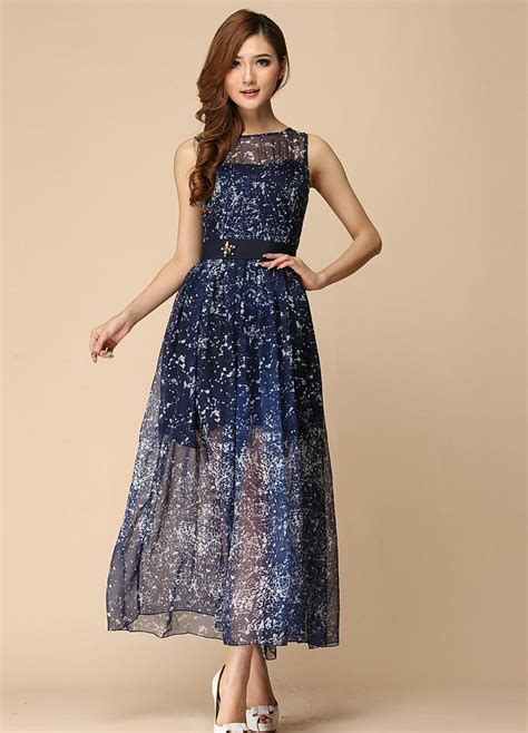 2021 Sex Elegant Fashion Luxury Beading Maxi Dress 0523
