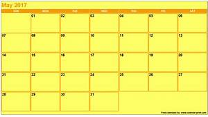 Desktop Wallpapers Calendar May 2017 - Wallpaper Cave