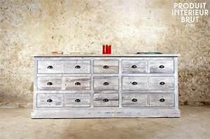la nouvelle tendance du meuble patine With donner un effet vieilli a un meuble