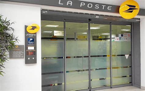 la poste ferm 233 e pour travaux de lundi au 7 novembre ploemeur letelegramme fr