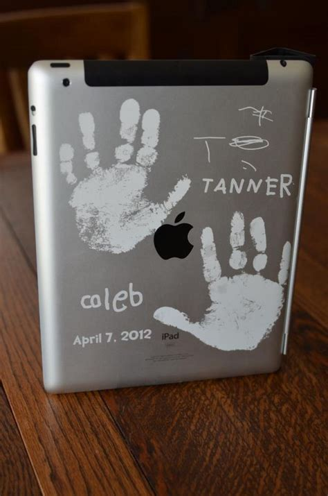 creative ipad engraving ideas hative