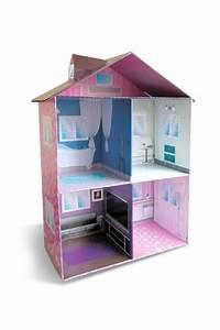 Karton Pappe Kaufen : ein puppenhaus aus karton funktioniert das puppenhaus ratgeber ~ Markanthonyermac.com Haus und Dekorationen