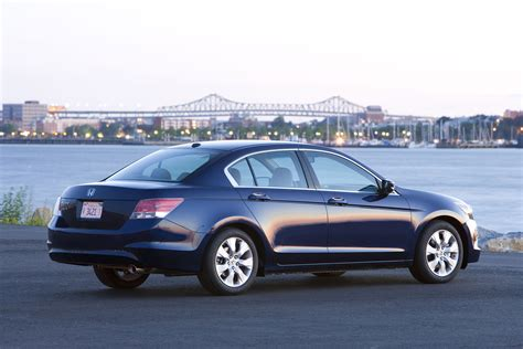 Accord Hd Picture by 2008 Honda Accord Ex L Sedan Hd Pictures Carsinvasion
