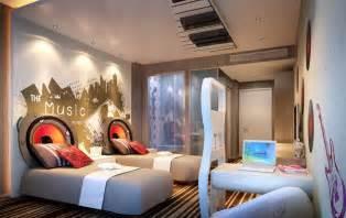 bedroom decoration for lover