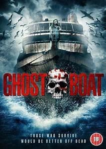 Ghost Boat (2014) - FilmAffinity