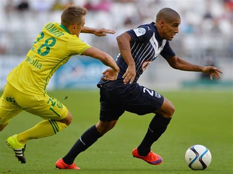 Report: Three Championship clubs interested in Nantes ...