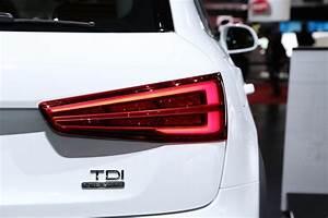 Audi Q3 Restylé : audi q3 restyl le discret du salon de gen ve photo 6 l 39 argus ~ Medecine-chirurgie-esthetiques.com Avis de Voitures