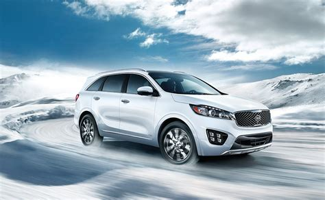 kia sorento white color  hd wallpaper latest cars