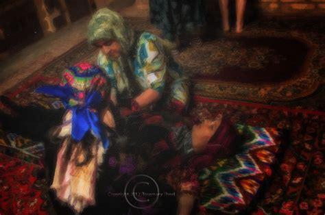 The Women's Bath In Bokhara Travel Photographs By Rosemary Sheel