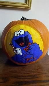 90 best Pumpkin Idea's images on Pinterest | Painted ...