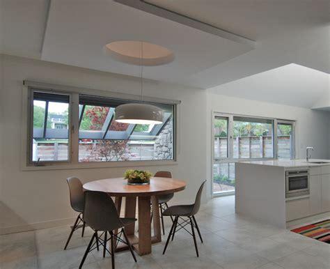 stylish kitchen design crisp and clean modern kitchen kansas city by 2593