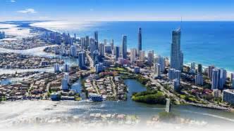 gold coast australia holiday surfers paradise queensland