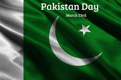 pakistan day        celebrated