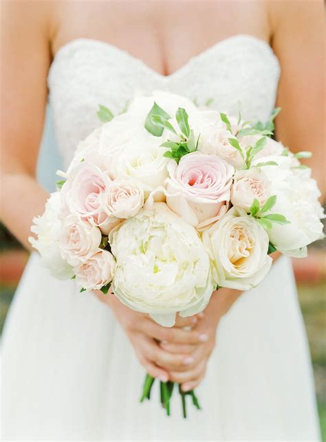 Peony Bridal Bouquet Inspiration The Events Designers