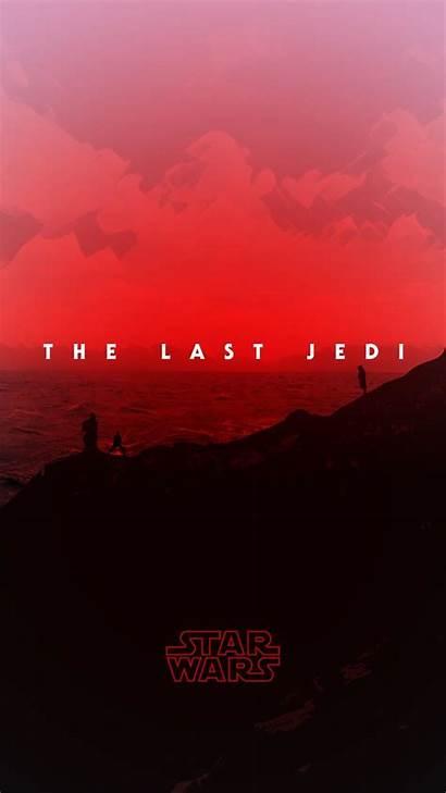 Jedi Wars Star Last Wallpapers Poster Code