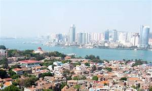 Brief Market Research of Xiamen, China - Daxue Consulting ...