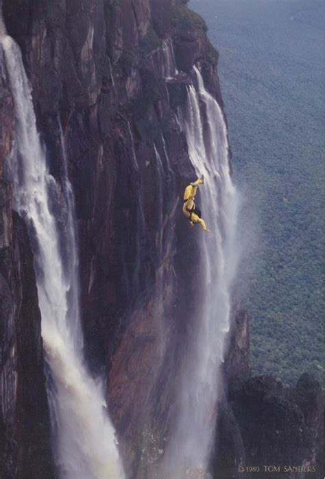 Angel Falls, Venezuela - Beautiful Places to ...