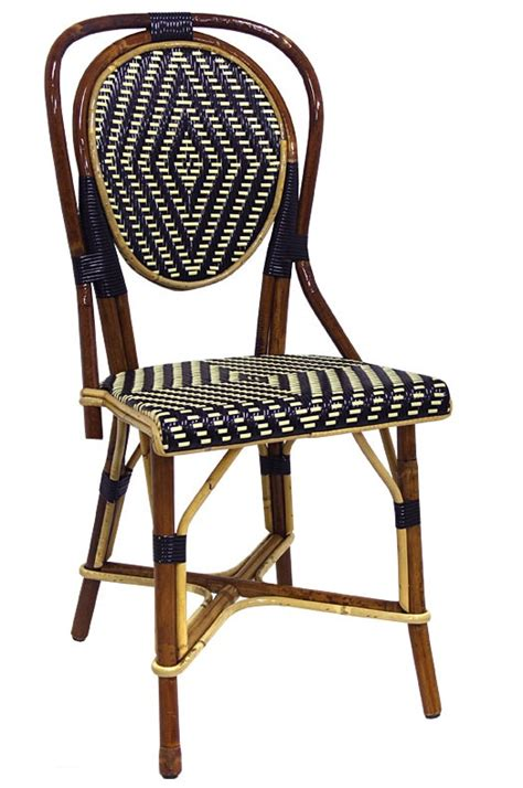 commercial and residential cafe bistro chairs