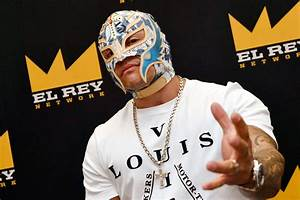 Rey Mysterio Comments On His Free Agent Status, Getting ...