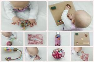 Spielzeug Für Babys : f nf kreative selbstgemachte spielzeuge mit denen sich ~ Watch28wear.com Haus und Dekorationen