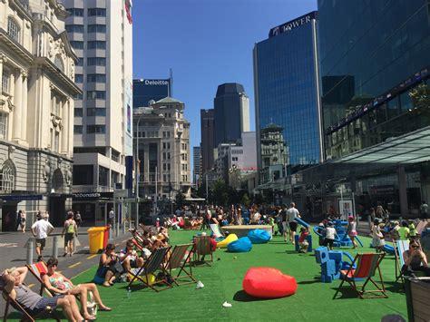 Transforming Aucklands City Centre Auckland Conversations