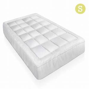 kogan goose down feather mattress topper single With compare mattress toppers