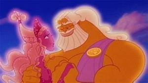 Couples/Shippings! Who do you like better, Zeus or Hera ...