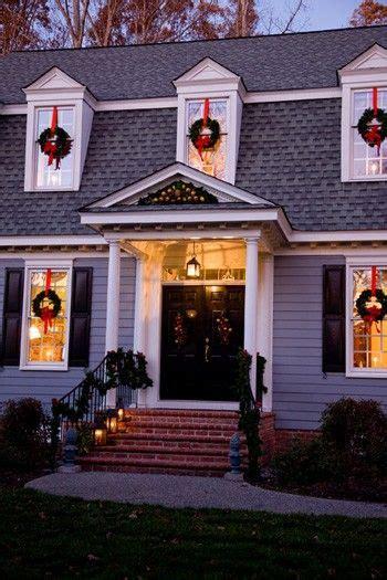 holiday window decor ideas holidays blog