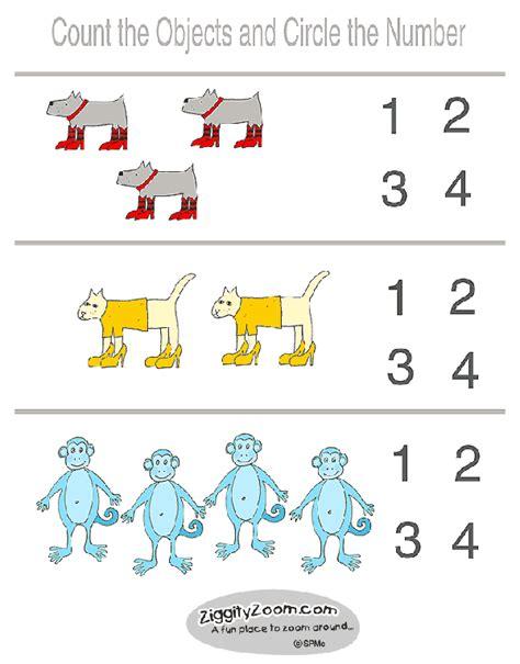 Numbers  National Kindergarten Readiness
